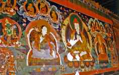 Ralung Gompa