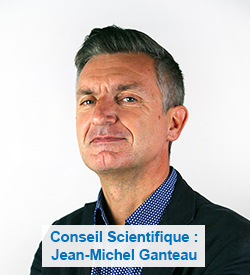 Conseil Scientifique : Jean-Michel Ganteau