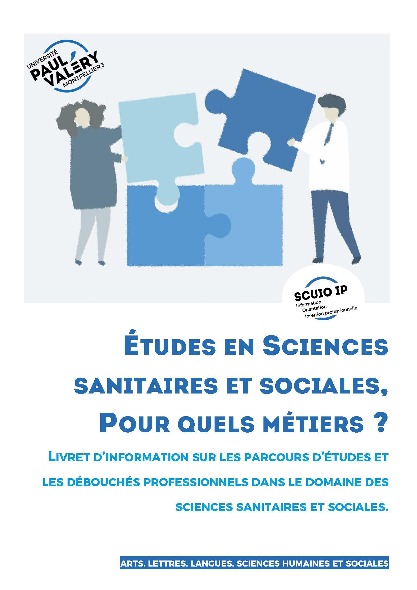 sciences sanitaires et sociales