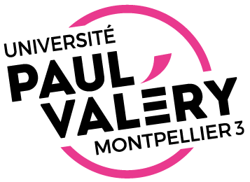 Logo UPVM3  Rose