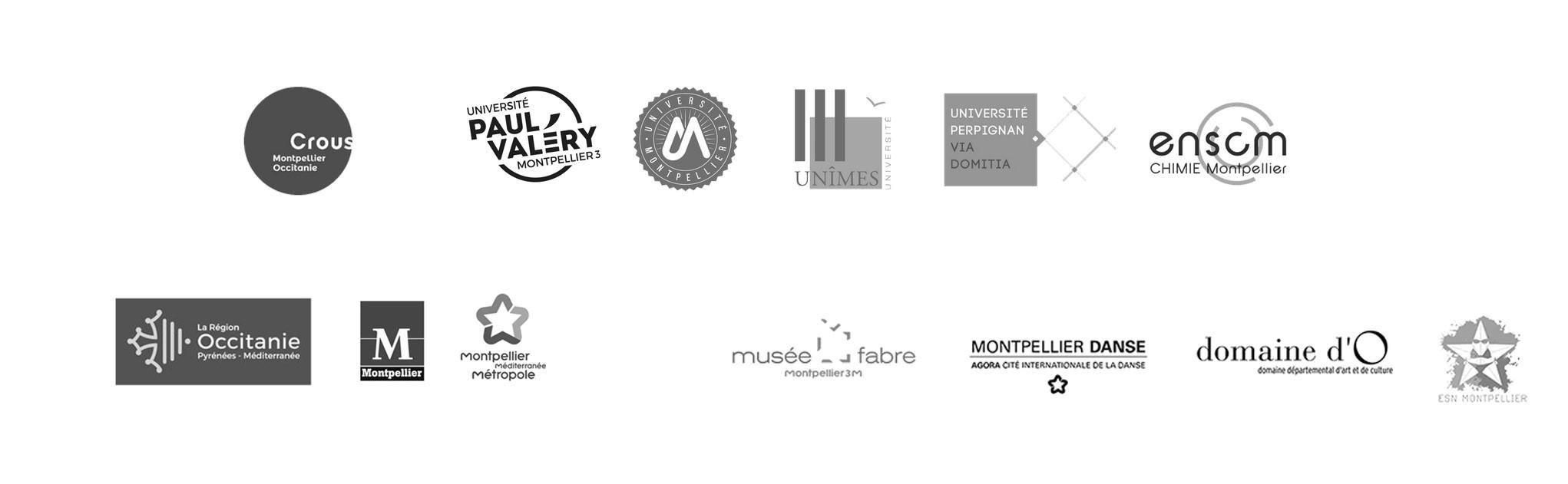 logos parrainage international