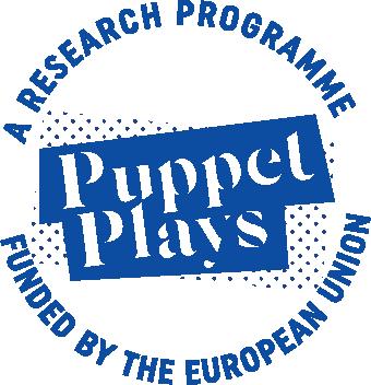 logo puppetplays