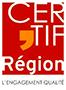 Label Certif'Région