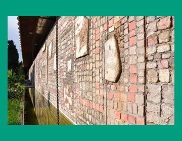 Mur cyclopéen