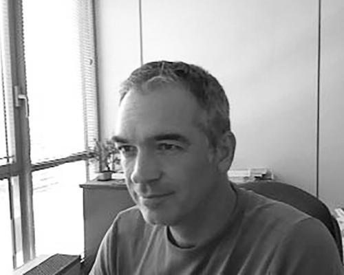 Serge Caze