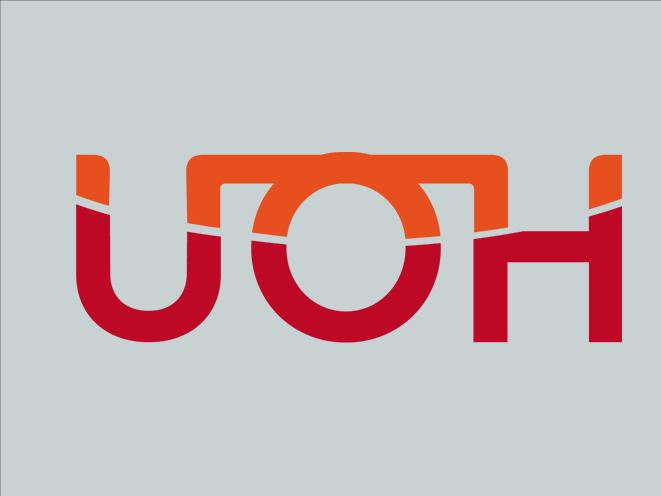 Logo de l'UOH