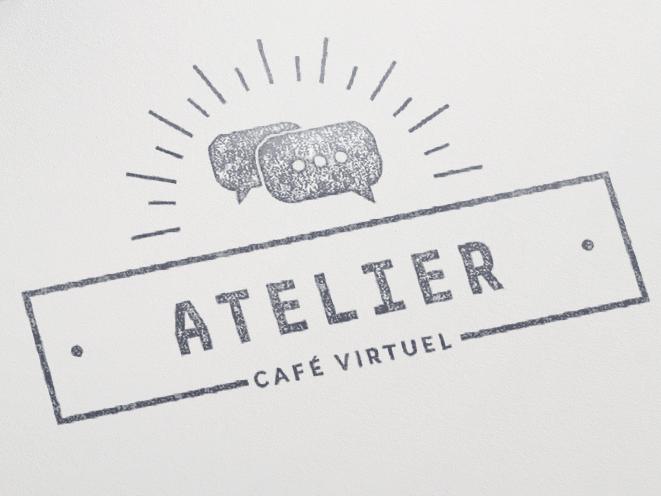 Café virtuel de l'ATELIER