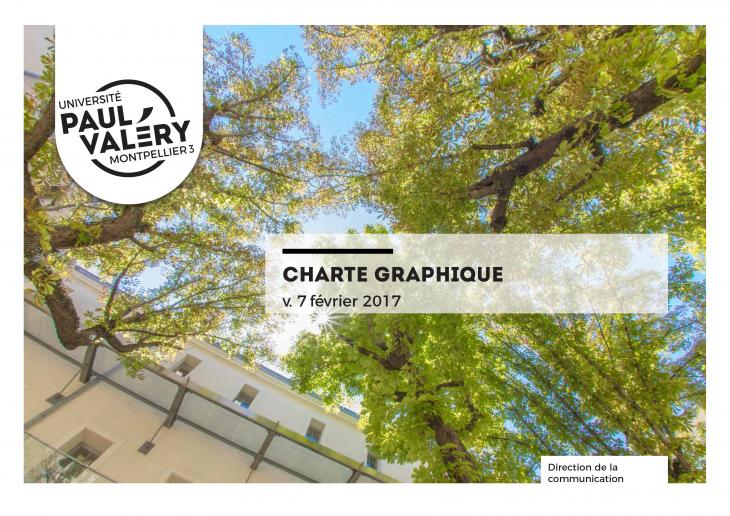 Charte grapique 2017