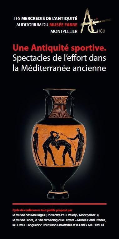 Une antiquité sportive