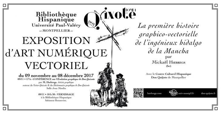 2017 - 11- 09 exposition d'art numérique vectoriel