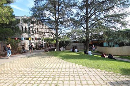 Campus Paul-Valéry
