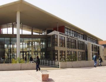 Centre Du-Guesclins