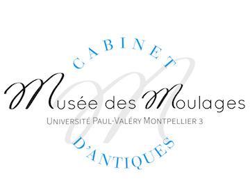 logo cabinet d'antiques UPVM3