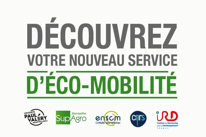 Eco-mobilité