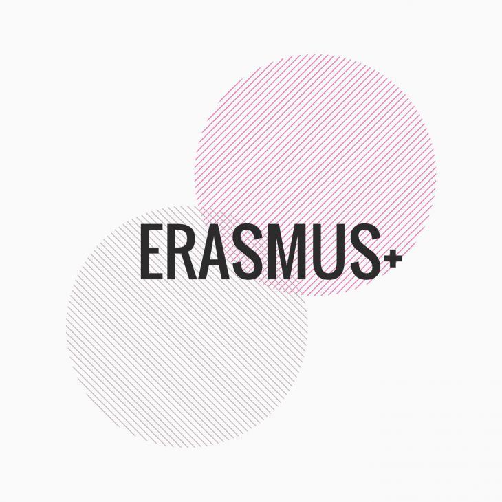 Visuel d'Erasmus+