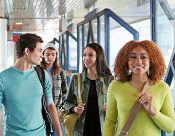 Accueil des étudiants internationaux