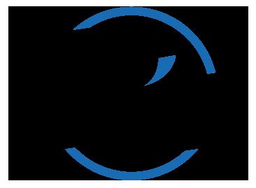 Logo UPVM3 Bleu