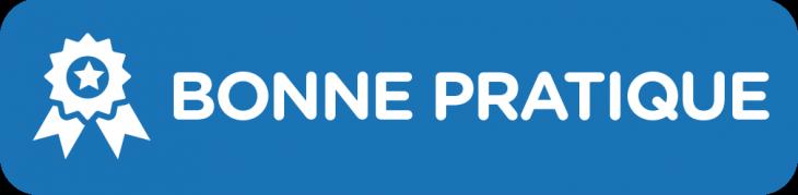 Logo label bonnes pratiques