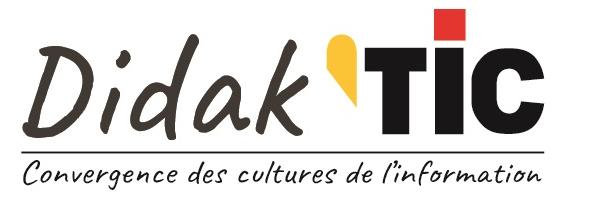 Magazine Didak'TIC