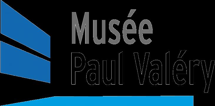 Logo musée Paul Valéry