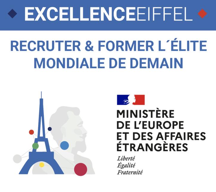 Logo bourses eiffel 2020