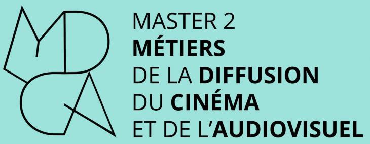Logo Master MDCA