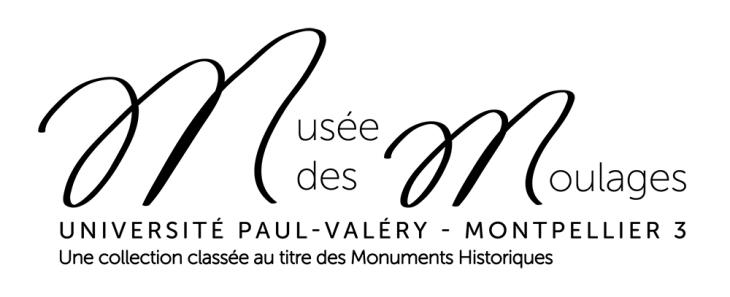 logo Musée des moulages