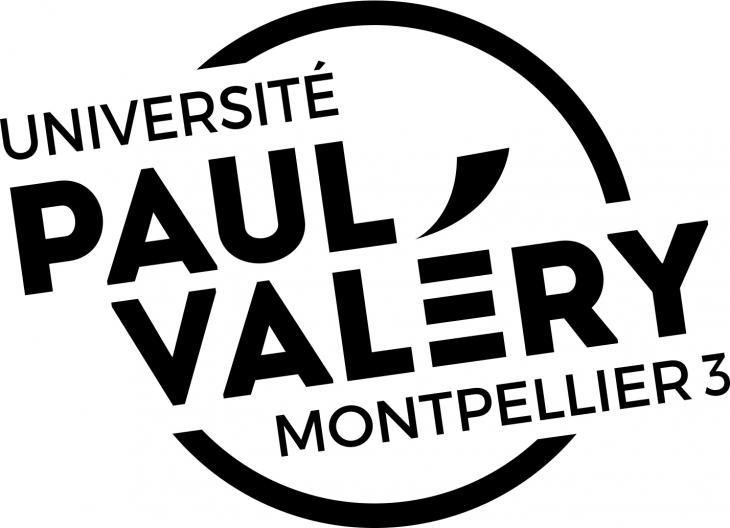 logo Université Paul Valéry Montpellier 3