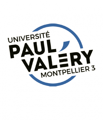 Logo université Paul-Valéry