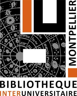 Logo BIU Université Paul Valéry Mntpellier 3