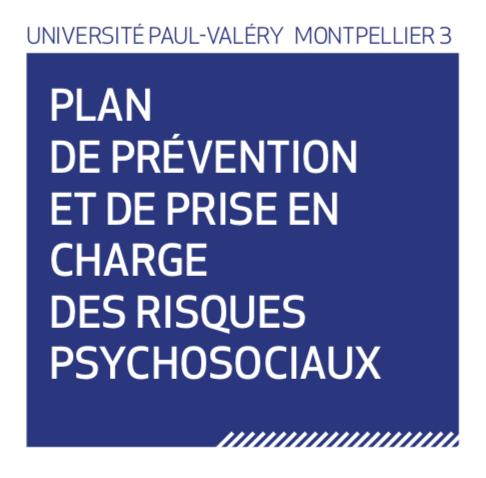 Plan Prévention RPS