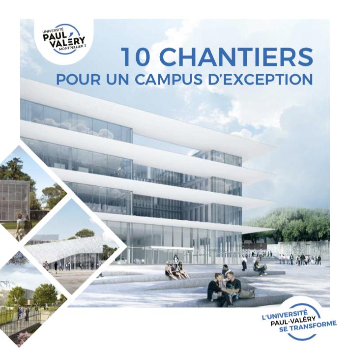 plaquette campus d'exception