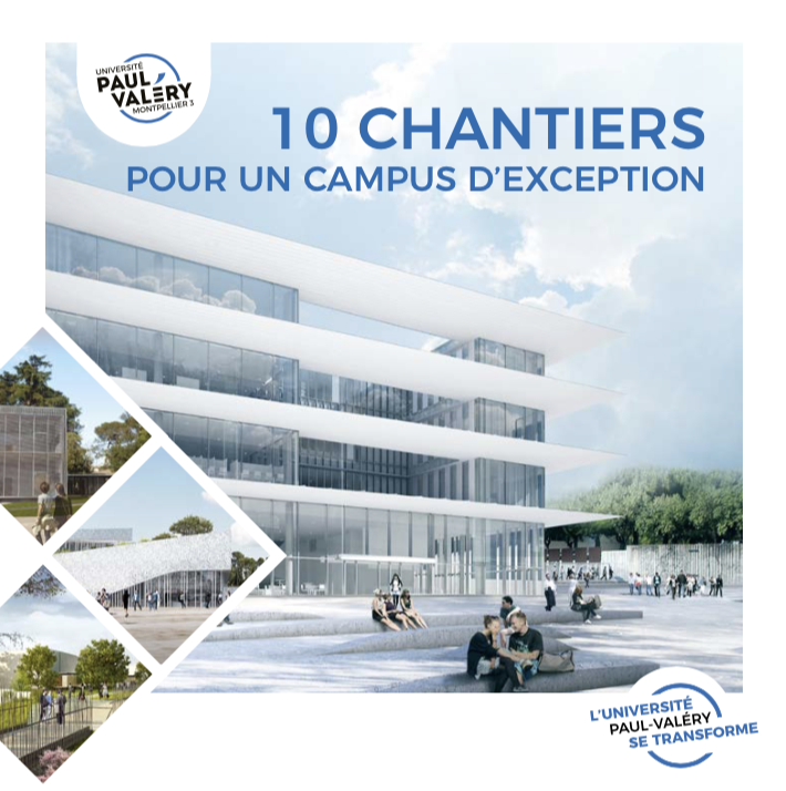 plaquette campus d'exception