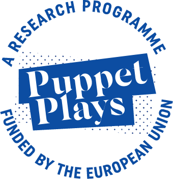 Le logo de PuppetPlays