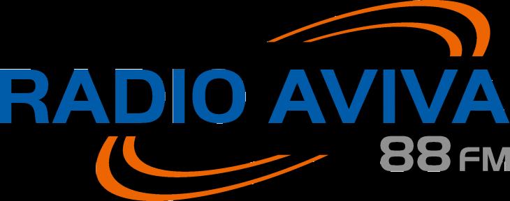 Logo radio Aviva