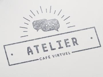 Visuel cafés virtuels