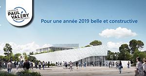 affiche voeux 2019